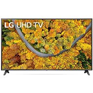 """75"""" LG 75UP7500 - Televize"""