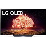 "77"" LG OLED77B1 - Television"