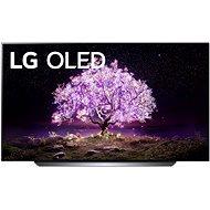 """77"""" LG OLED77C11 - Televize"""
