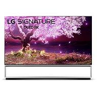 "77"" LG OLED77Z1 - Televize"