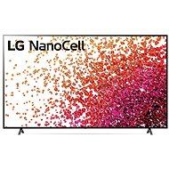 """86"""" LG 86NANO75P - Televize"""