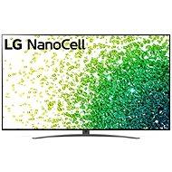 """86"""" LG 86NANO863P - Television"""