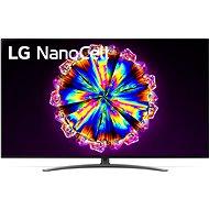"""86"""" LG 86NANO91 - Televize"""