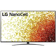 """86"""" LG 86NANO913P - Television"""