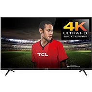 "43"" TCL 43DP600 - Televize"