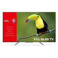 """50"""" TCL 50C715 - Televize"""