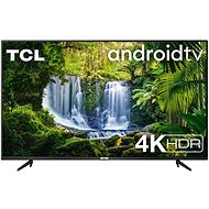 "50"" TCL 50P616"