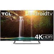"""50"""" TCL 50P815 - Televize"""