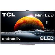 """55"""" TCL 55C825 - Televize"""