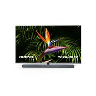 """65"""" TCL 65X10 - Television"""