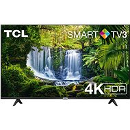 """65"""" TCL 65P610 - Television"""