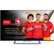 """65"""" TCL 65P815 - Televize"""