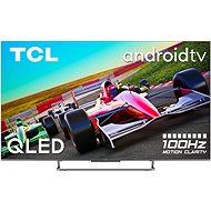 """75"""" TCL 75C728 - Televize"""