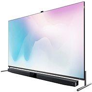"""75"""" TCL 75X11 8K - Televize"""