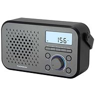 Thomson RT300 - Rádio