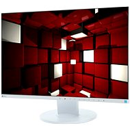 "24"" EIZO FlexScan EV2455-WT - LCD monitor"