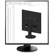 "26.5"" EIZO FlexScan EV2730Q-BK - LCD monitor"