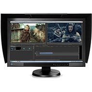"27"" EIZO ColorEdge CG277-BK - LCD monitor"