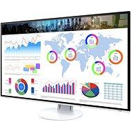 "31.5"" EIZO FlexScan EV3285-WT - LCD monitor"