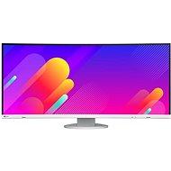 "37.5"" EIZO FlexScan EV3895-WT - LCD monitor"