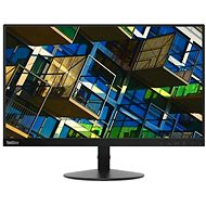 "21.5"" Lenovo ThinkVision S22e-19 černý - LCD monitor"