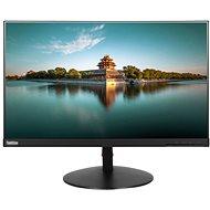 "21.5"" Lenovo ThinkVision T22i-10 černý - LCD monitor"