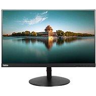 "23.8"" Lenovo ThinkVision T24i-19 černý - LCD monitor"