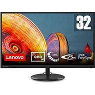 """32"""" Lenovo C32q-20 - LCD monitor"""
