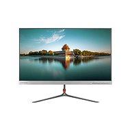 """23.8"""" Lenovo L24q-10 stříbrný - LCD monitor"""