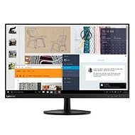 "27"" Lenovo L27m-28 černý - LCD monitor"