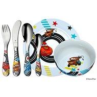 """WMF 1286019964 """"Auta 2"""" ©Disney 6ks - Dětská jídelní sada"""