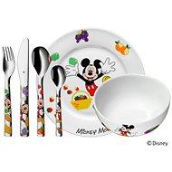 WMF 1282959964 Mickey Mouse ©Disney 6ks - Dětská jídelní sada