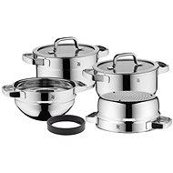 WMF 798046380 Compact Cuisine 4ks - Sada nádobí