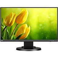 """22"""" NEC E221N černý - LCD monitor"""