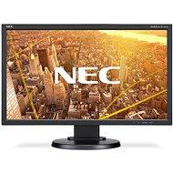 "23"" NEC E233WMi černý - LCD monitor"