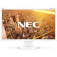 """23"""" NEC E233WMi bílý - LCD monitor"""