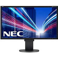 "24"" NEC MultiSync LED EA244WMi černý - LCD monitor"