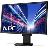 "27"" NEC MultiSync EA274WMi černý - LCD monitor"