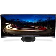 "34"" NEC EX341R - LCD monitor"