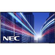 """50"""" NEC MultiSync E506 - Velkoformátový displej"""