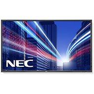 "70"" NEC MultiSync P703 - Velkoformátový displej"
