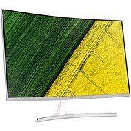 """31.5"""" Acer ED322QAwmidx prohnutý - LCD monitor"""
