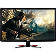 "24"" Acer GN246HLBbid Gaming - LCD monitor"