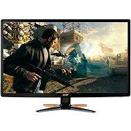 "27"" Acer GN276HLbid Gaming - LED monitor"