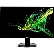 "21.5"" Acer K222HQLbd - LCD monitor"