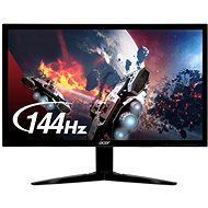 "24"" Acer KG241QPbiip Gaming - LCD monitor"