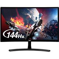 """23.6"""" Acer ED242QRAbidpx prohnutý Black - LCD monitor"""