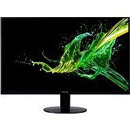 """27"""" Acer SA270bid - LCD monitor"""