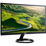 """23"""" Acer R231Bbmix, IPS LED, Black - LCD monitor"""