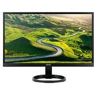 """23,8"""" Acer R241YBbmix, IPS LED,Black"""